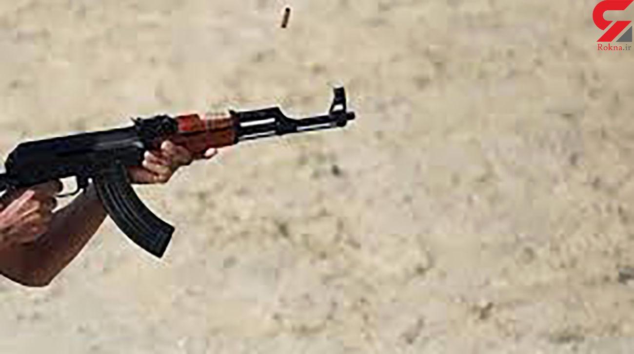 عاملان تیراندازی در خرمآباد دستگیر شدند