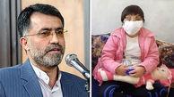 اعتراف ناپدری به آزار دختر 10 ساله در تاکستان /  یسنا کوچولو معلول است + فیلم گفتگوی اختصاصی با دادستان