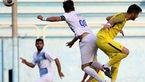 وضعیت نامشخص نیمکت صبا و کورسوی امید قمیها برای بقا در لیگ دسته اول