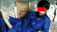 اولین عکس از قاتل عاطفه / این مرد دختربچه را کشت تا کلیه هایش را بدزدد! + جزییات