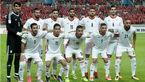 اسامی بازیکنان تیم ملی فوتبال ایران اعلام شد/ جهانبخش دعوت نشد!