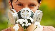 درمان آلرژی بهاری با ترفندهای طب سنتی