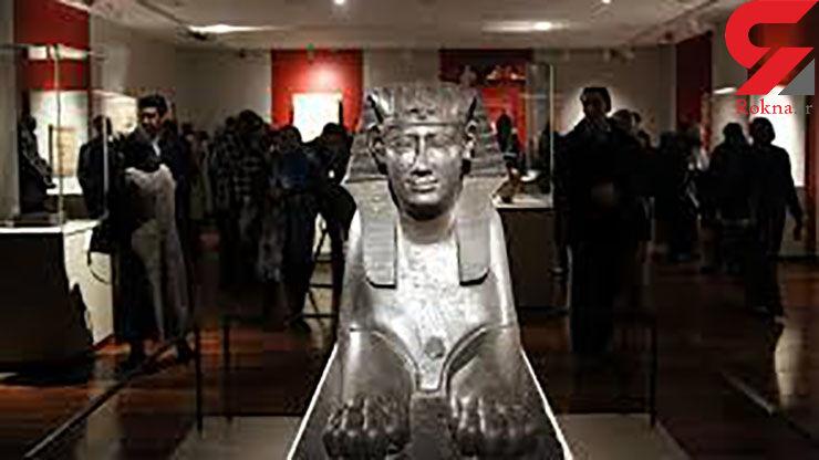 قدیمیترین موزه جهان را چه کسی ساخت؟