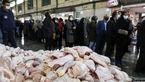 سوءمدیریت و موازیکاری بازار مرغ را به این روز انداخت/ شاید بتوانند در وین مشکل مرغ را حل کنند !