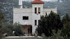 صهیونیستها منزل عامل عملیات مقاومتی «برکان» را تخریب کردند