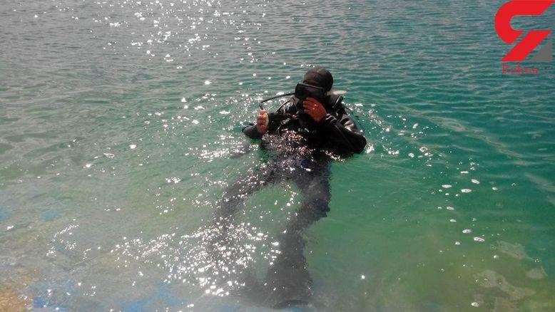 غرق شدن کودک ۹ ساله در لنگرود