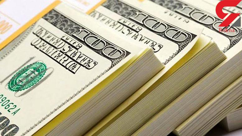 قیمت دلار و قیمت یورو در صرافی ملی امروز ۹۸/۰۴/۳۱| دلار ۱۱ هزار و ۹۰۰ تومان شد