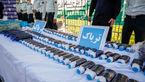 200 کیلو تریاک در شیراز کشف شد