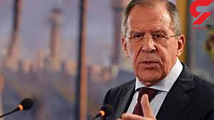 روسیه به رژیم صهیونیستی هشدار داد