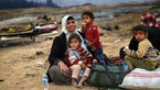 سرنوشت تکاندهنده خانواده داعشی ها در عراق/پسرم از من شکایت کرد تا داعشیها کتکم بزنند!+تصاویر