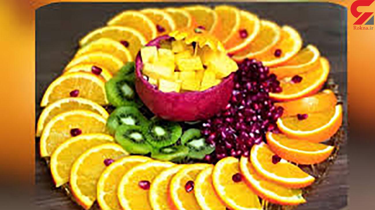با این میوه های زمستانی به جنگ کرونا بروید