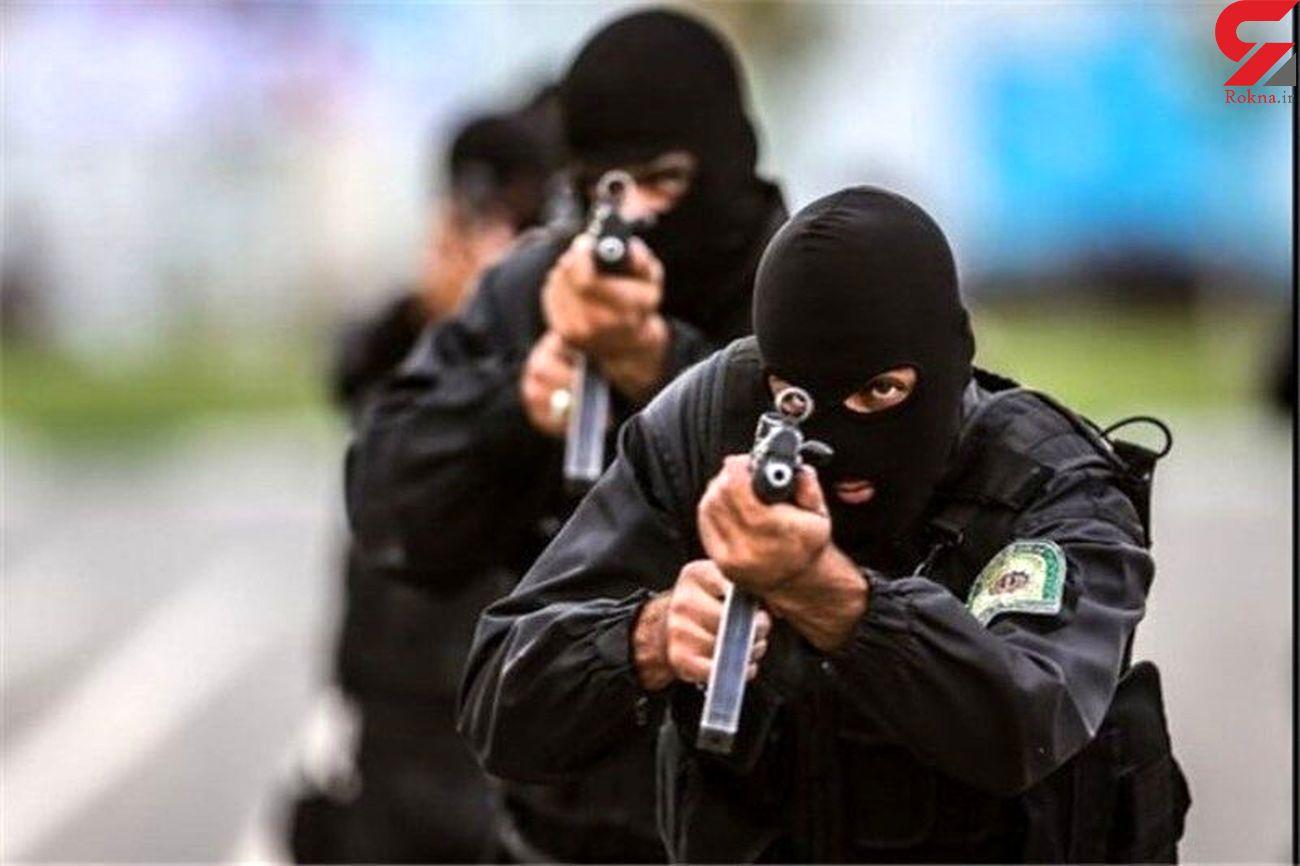 پشت پرده ربودن سریالی کودکان در خراسان شمالی