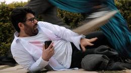 حامد همایون به جرم قتل دستگیر شد