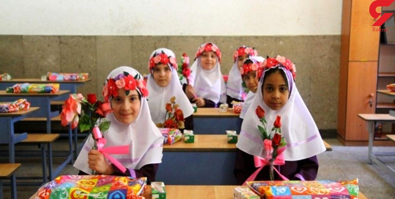 از اول خرداد ثبتنام دانشآموزان کلاس اولی و پیشدبستانی استان زنجان شروع می شود