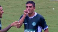 اولین پیام بازیکن برزیلی پرسپولیس برای هواداران