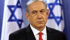 هشدار نتانیاهو علیه حمله های هکرها