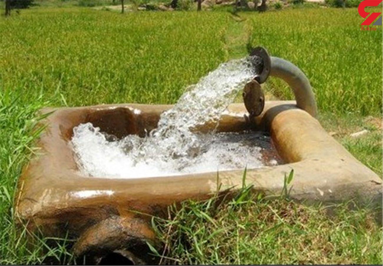 شناسایی ۲۰۸ موتور تلمبه غیرمجاز در رودخانه کشکان  کشاورزان اراضی را به غیربومیها اجاره ندهند