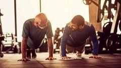 مبارزه با بیماری های قلبی با یک تکنیک ورزشی ساده