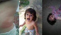 خودکشی مادر نازنین زهرا در بی اعتنایی پلیس مرند به فیلم شکنجه دیدن کودکش ! + عکس