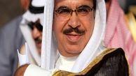 موضع گیری خصمانه وزیر کشور بحرین علیه ایران و قطر