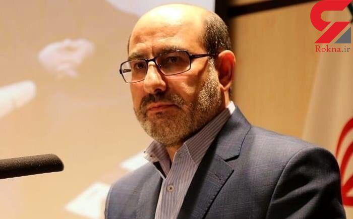 فرماندار خرمشهر: پروازها و قطارهای مسافری به خاطر کرونا متوقف شوند