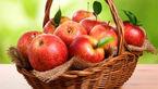 برای مشکل ریوی تان سیب و گلابی بخورید