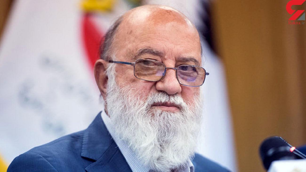 معرفی 10 گزینه شهرداری تهران تا پایان هفته/ چمران خبر داد