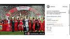 تبریک AFC به پرسپولیس +عکس