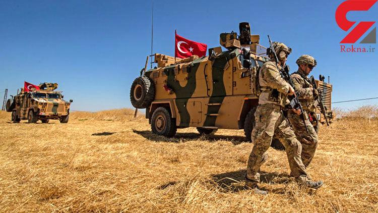 ترکیه راس العین را اشغال کرد