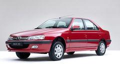 قیمت محصولات ایران خودرو در بازار
