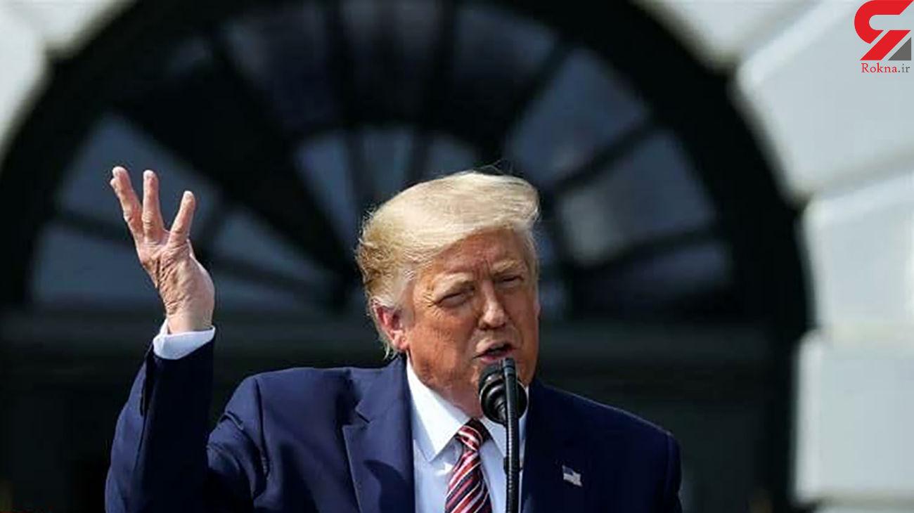 موافقت مشروط ترامپ با انتقال مسالمتآمیز قدرت