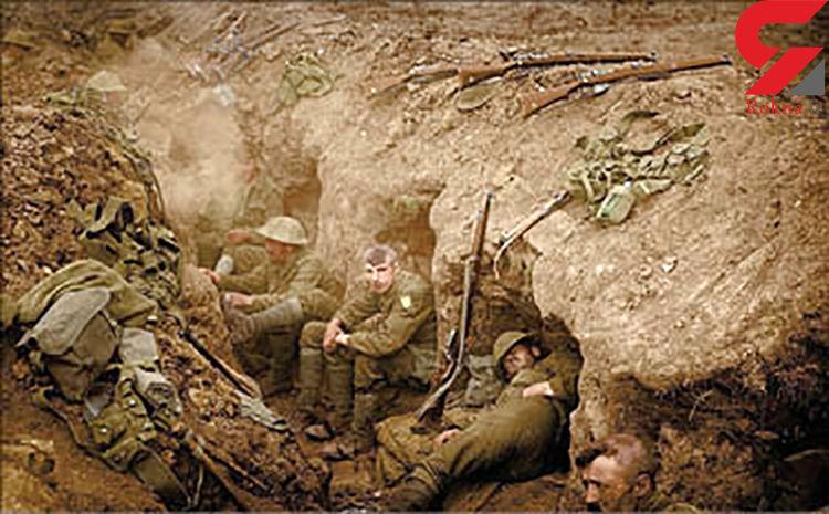 دلیل جنگ های مختلف تاریخ چه بود؟ + عکس