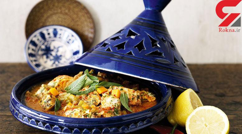 در سفر به مراکش خوشمزه ترین غذای این کشور را تست کنید