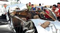 مرگ 3 مرد خارجی در دیواندره کردستان + عکس صحنه خونین