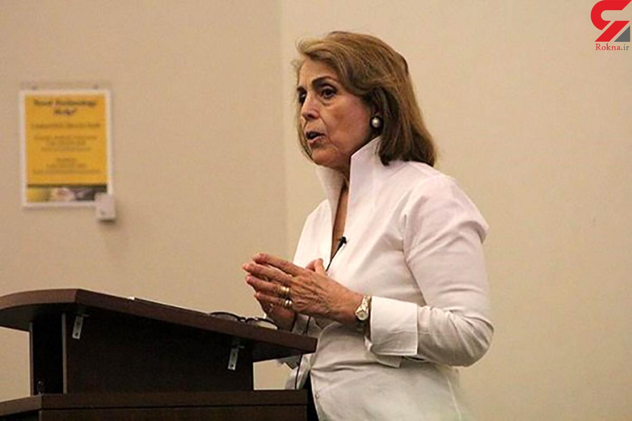 اتهامات ترامپ درباره ایران این بار با چاشنی دلسوزی !