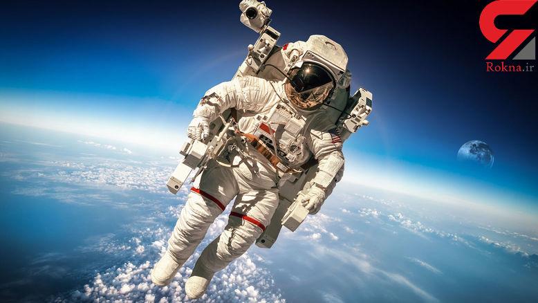برنامه ناسا برای حمله به سیاره سرخ