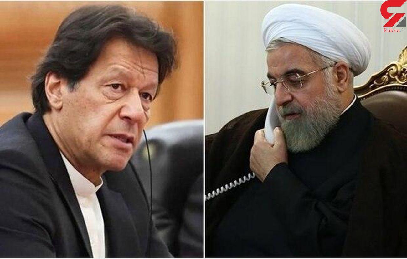 تسلیت رئیس جمهور به قربانیان سانحه هوایی پاکستان