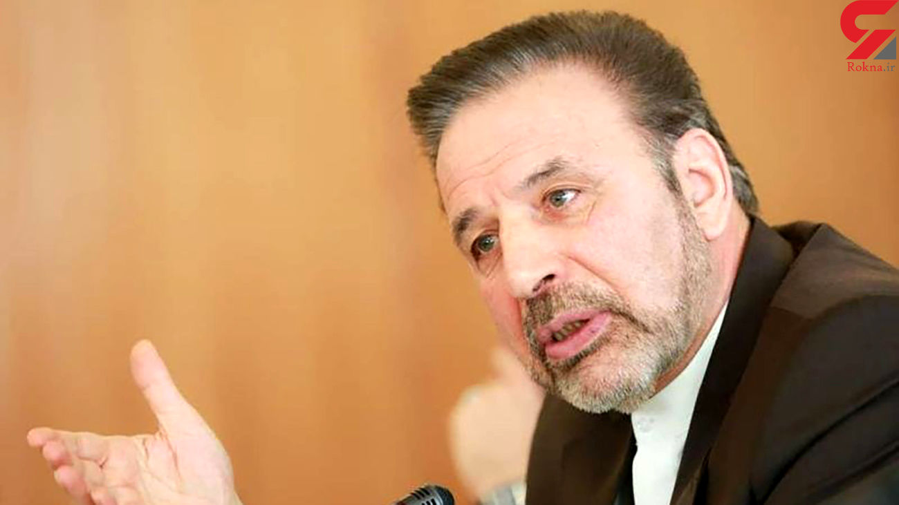 واعظی: روحانی فقط با تشخیص ستاد ملی مقابله با کرونا به مجلس خواهد رفت