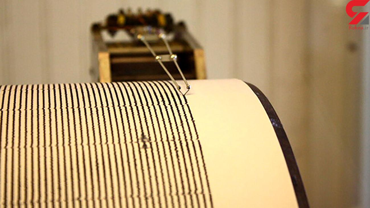زلزله وحشتناک در شیلی / در بولیوی و آرژانتین هم حس شد
