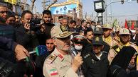 جزئیات عملیات انتحاری در سیستان و بلوچستان / شهادت یک نفر