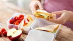 عادت های غذایی که شما را تمام روز سرحال نگه میدارد