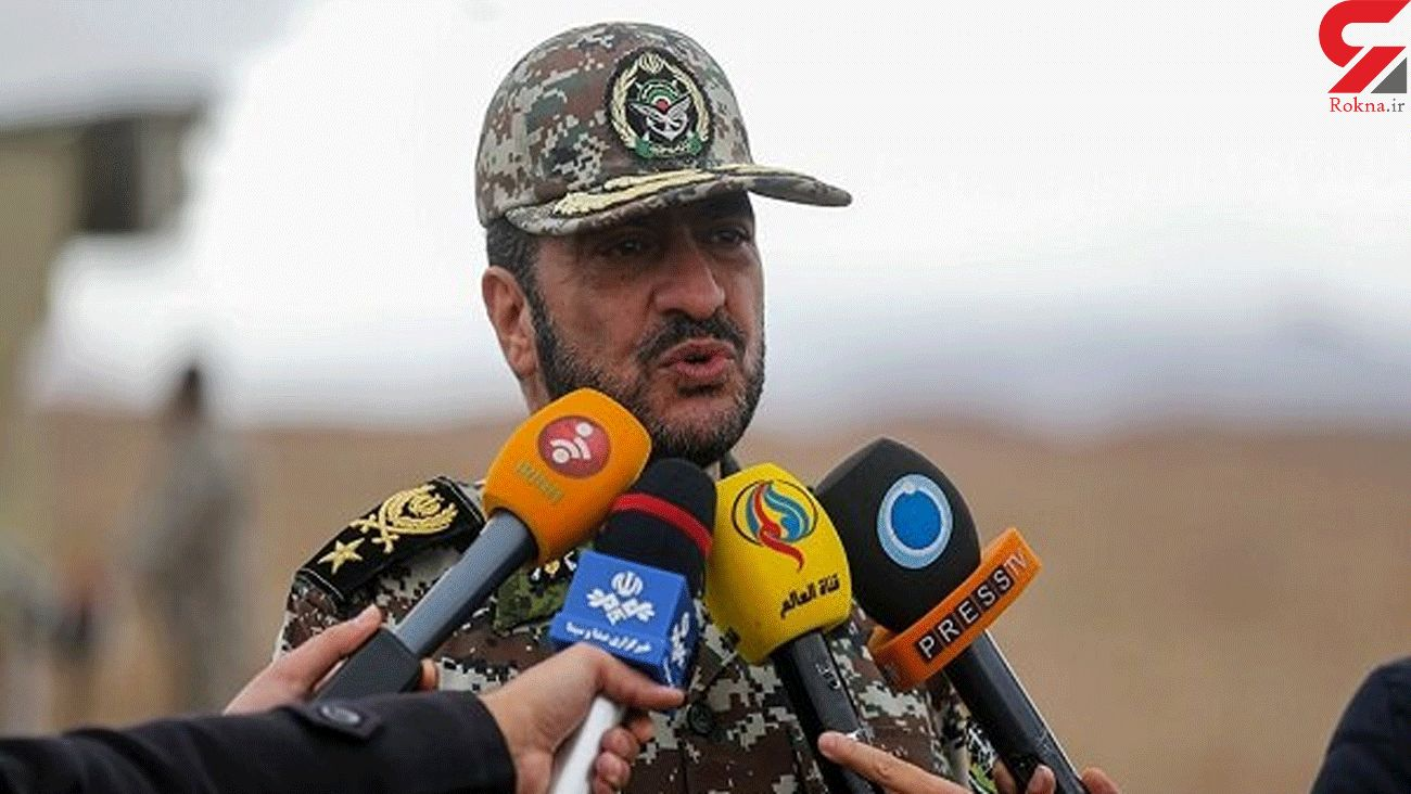 Armed Forces' authoriy cause of enemy's despair: cmdr.