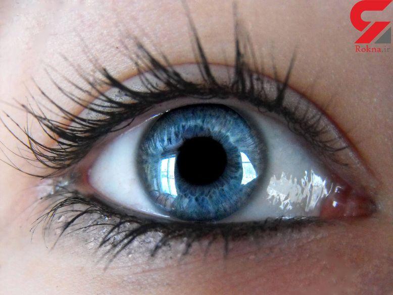 آرایش چشم را با این ماده پاک کنید!