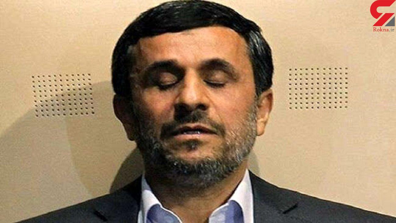 احمدی نژاد برای انتخابات 1400 چه رویایی در سر دارد؟