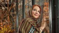 جنجال عکس خیلی منشوری بهاره رهنما در شب عروسی اش + فیلم