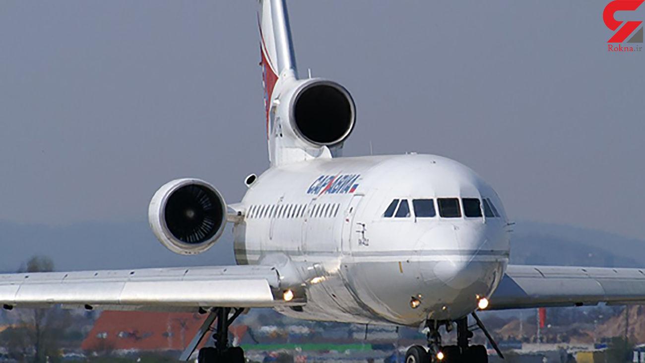 محدودیت های کرونایی پروازها به انگلیس تمدید می شود