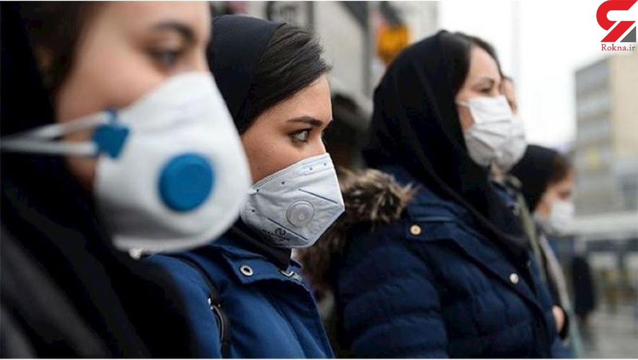 میزان رعایت پروتکلهای بهداشتی در استان تهران به ۳۲ درصد رسیده است