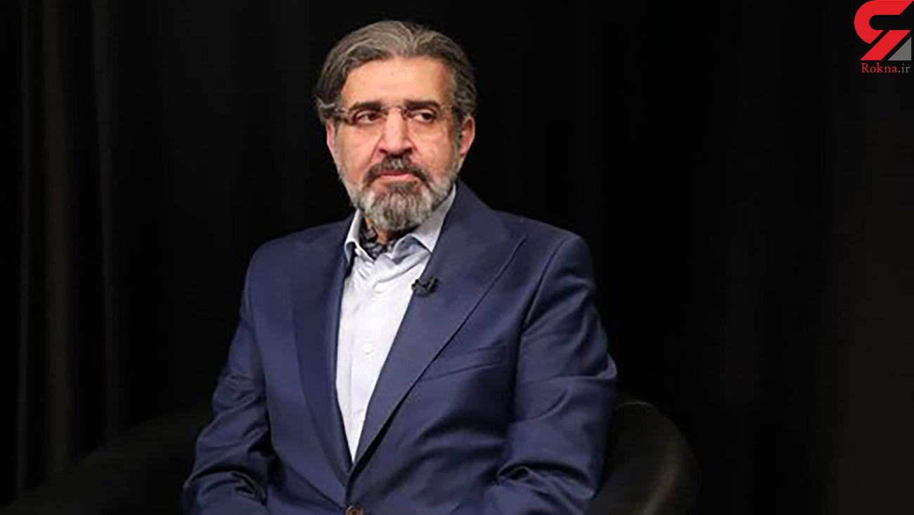 صادق خرازی: رئیس جمهور شوم تا مهرماه همه واکسن کرونا می زنند