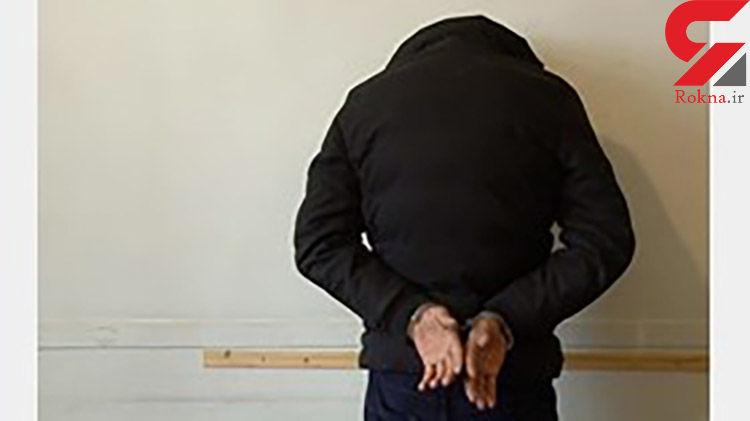 دستگیری قاتل بوشهری در کمتر از 4 ساعت