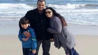 مرگ جنجالی خانم معلم فداکار / او کلیه اش را به شوهرش اهدا کرد / مردم دنیا از خود گذشتگی این زن تونسی را ستودند + عکس